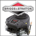 Briggs and Stratton Engines