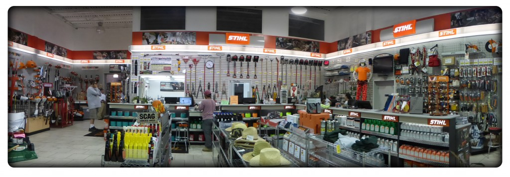 Power Mower Sales Miami