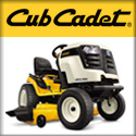 Cub Cadet Blowers, Chainsaws, Chipper/Shredder Vacuums, Edgers, Garden Tillers, Hedge Trimmers, Log Splitters, Pole Saws, Snowthrowers, String Trimmers, Utility Vehicles, Walk-Behind Mowers, Zero Turn Mowers, Lawn and Garden Tractors