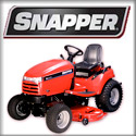 Snapper Generators, Leaf Vacuums, Outdoor Power Equipment, Pressure Washers, Snowthrowers, and Mowers