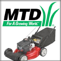 MTD Mowers and Log Splitters