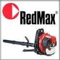 RedMax Blowers, Brushcutters, Chainsaws, Edgers, Hedge Trimmers, Pole Saws, Reciprocators, Sprayers, and Trimmers