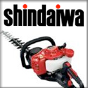 Shindaiwa Accessories, Articulated Hedge Trimmers, Blowers, Hedge Trimmers, Lawn Edgers, Multi-Tools, Power Brooms, Sprayers, Spreaders, Trimmers and Brushcutters, and Water Pumps