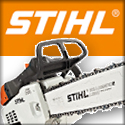 Stihl Attachments, Augers and Drills, Battery Powered Equipment, Blowers and Sprayers, Construction Tools, Edgers, Hand Tools, Hedge Trimmers, Lawn Mowers, Multi-Task Tools, Pole Pruners, Trimmers and Brushcutters, Wet and Dry Vacuums, and Chainsaws
