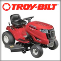 Troy-Bilt Blowers, Chippers/Shredders, Edgers, Garden Centers, Generators, Log Splitters, Pressure Washers, Snowthrowers, Trimmers, Mowers, and Tractors