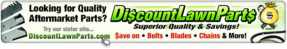 Discount Lawn Parts